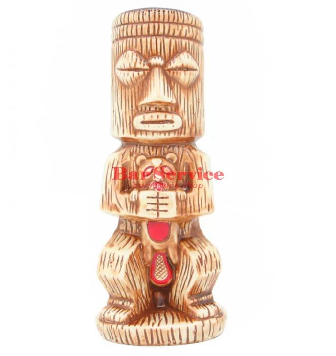 "Бокал д/коктейлей ""Тики"" керамика 500мл P.L. Barbossa 30000336 в Хабаровске"