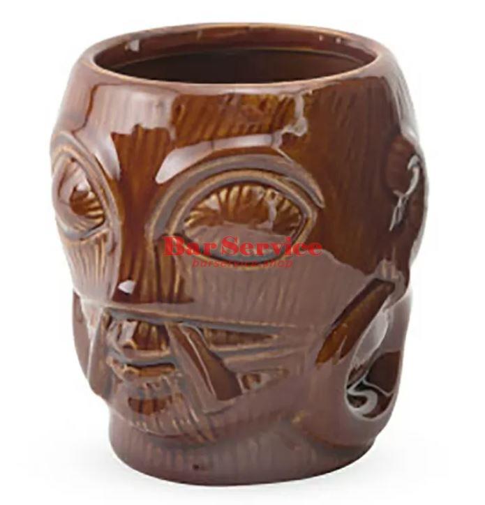 "Бокал д/коктейлей ""Тики"" керамика 600мл P.L. Barbossa 30000325 в Хабаровске"