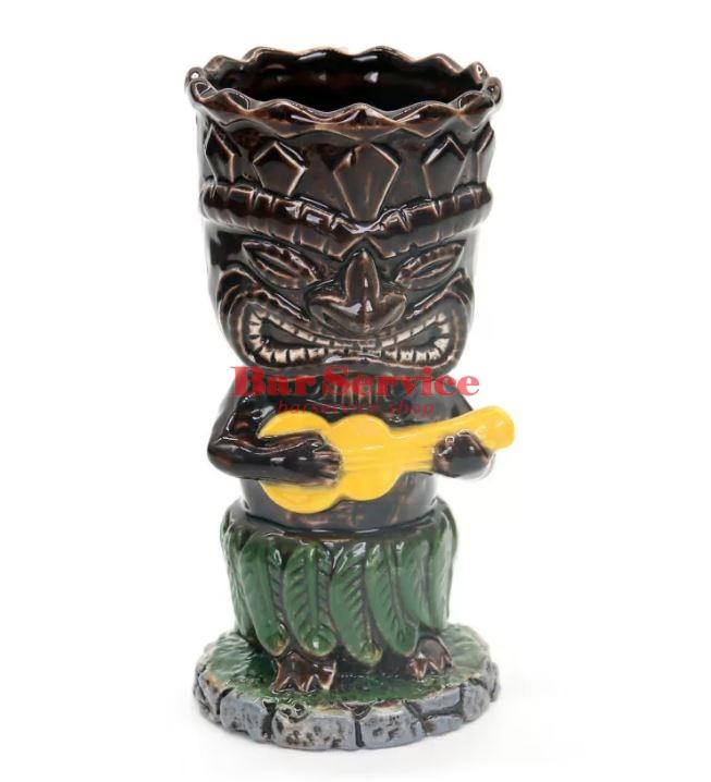 "Бокал д/коктейлей ""Тики"" керамика  400мл P.L. Barbossa в Хабаровске"