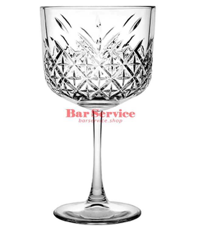 Бокал д/вина «Таймлесс»; стекло; 500мл; D=100,H=198мм; в Хабаровске