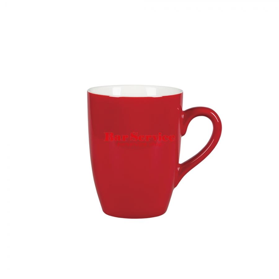 Кружка 320мл красная серия Barista P.L. в Хабаровске