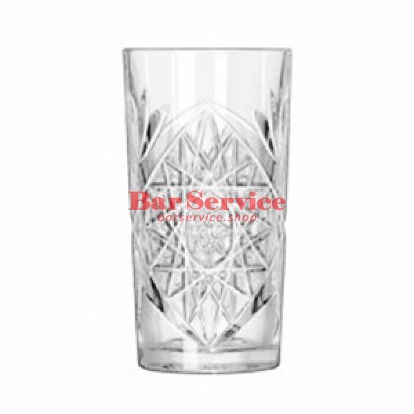 Хайбол «Хобстар»; стекло; 470мл; D=80,H=155мм; прозр. в Хабаровске