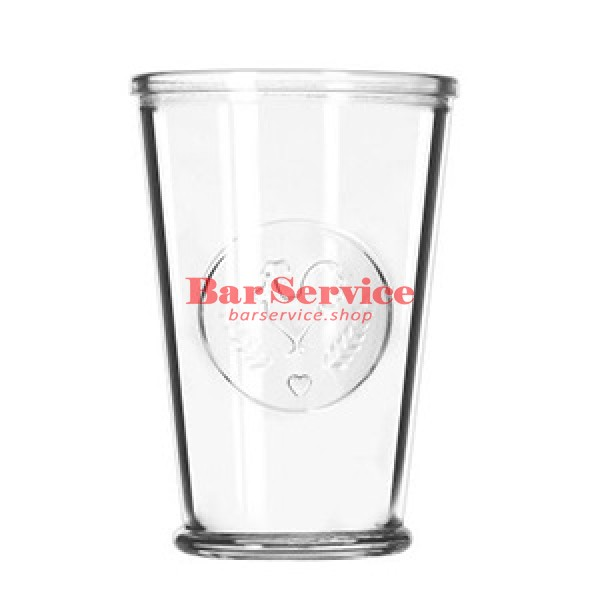 Хайбол; стекло; 266мл; D=83,H=105мм; прозр. в Хабаровске