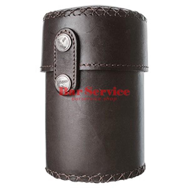 Тубус для смесительного стакана на 500мл, кожа в Хабаровске