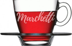 Кофейная пара Marchetti 200мл в Хабаровске right