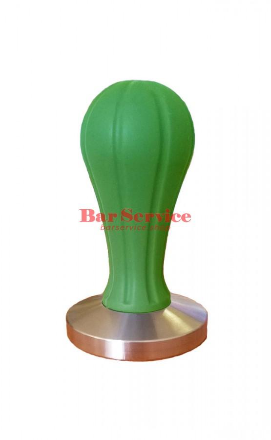 Темпер JoeFrex Calaxy Green, 57 мм в Хабаровске
