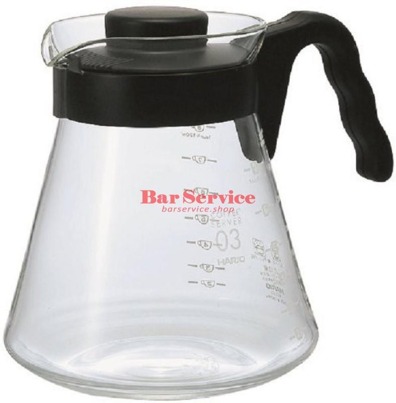 Чайник сервировочный Hario, 1000мл в Хабаровске