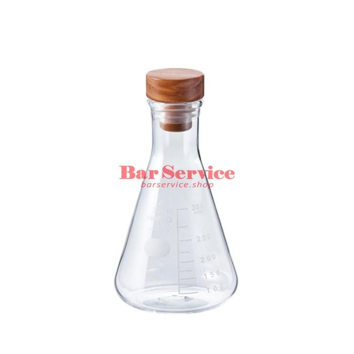 Hario SFS-L. Бутылка для приправ. 350 гр в Хабаровске
