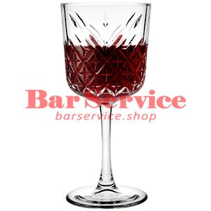 "Бокал д/вина ""Таймплесс""; стекло; 330 мл;  в Хабаровске"