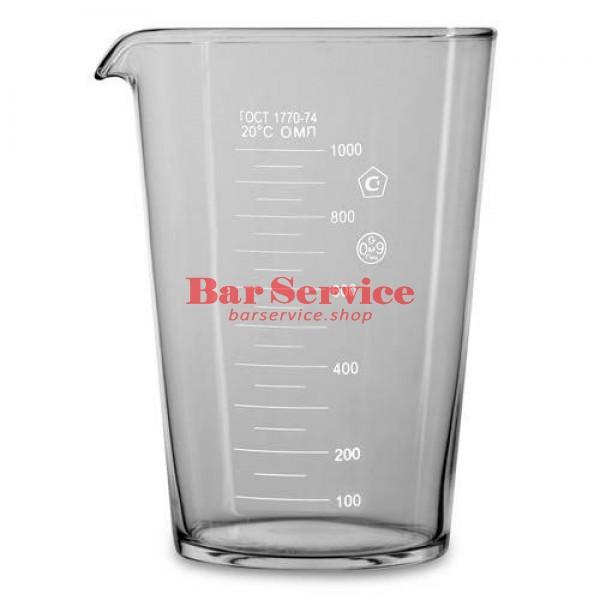 Мерный стакан, 1000 мл.  в Хабаровске